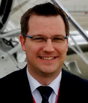 Winthir Brunnbauer, GBAA Vorstand